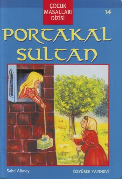 Sabri Altınay Portakal Sultan Pdf