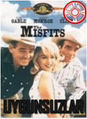 Uygunsuzlar - Misfits