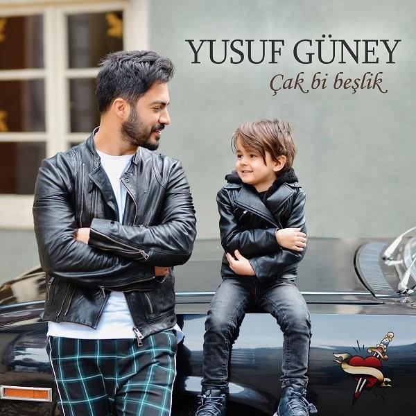 Yusuf Güney Çak Bi Beşlik 2019 Single Flac full albüm indir
