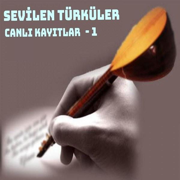 Sevilen Türküler Canlı Kayıtlar 1 2019 Albüm Full İndir