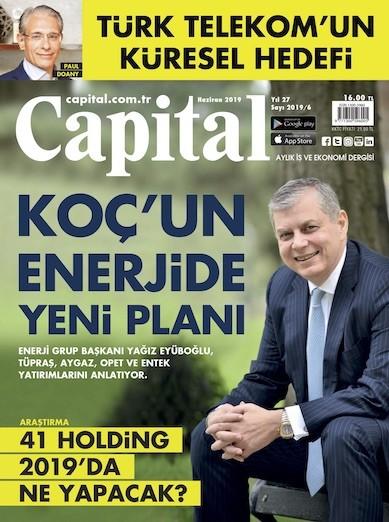 Capital Haziran 2019