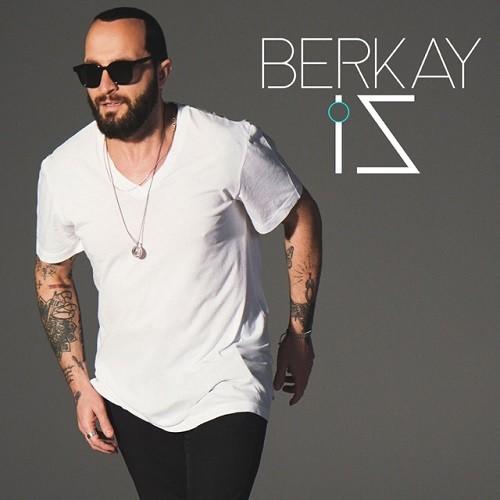 Berkay - İz & Ayrılmam (2019) Full Albüm İndir