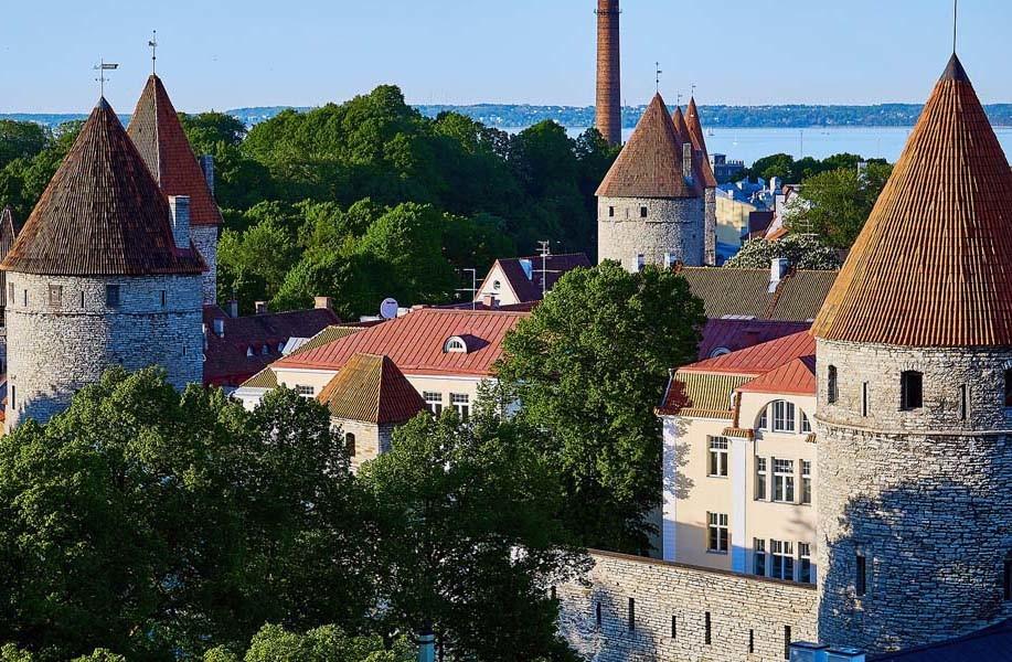 kuzey avrupa turu estonya
