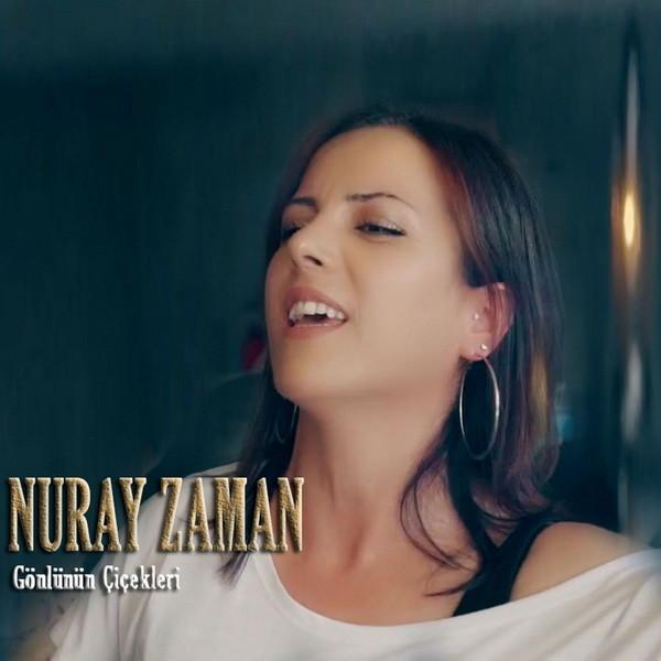 Nuray Zaman Gönlünün Çiçekleri 2019 Single Flac Full Albüm İndir