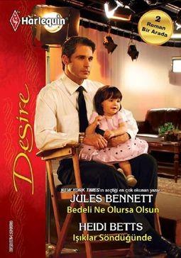 Bedeli Ne Olursa Olsun Jules Bennet Pdf E-kitap indir