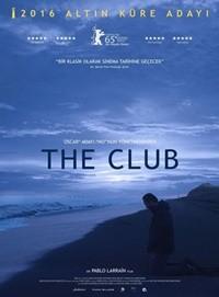 The Club – El Club 2015 BRRip XviD Türkçe Dublaj – Tek Link
