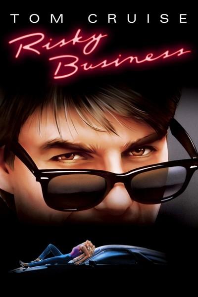 Riskli İş - Risky Business (1983) - türkçe dublaj film indir
