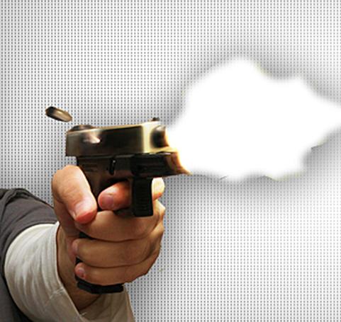 Eynesil'de Silahl� Vurgun,1 �l�,1 Yaral�