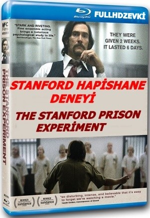 Stanford Hapishane Deneyi - The Stanford Prison Experiment | 2015 | BluRay | DuaL TR-EN - Film indir - Tek Link indir