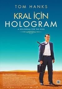 Kral İçin Hologram – A Hologram for the King 2016 BRRip XviD Türkçe Dublaj – Tek Link