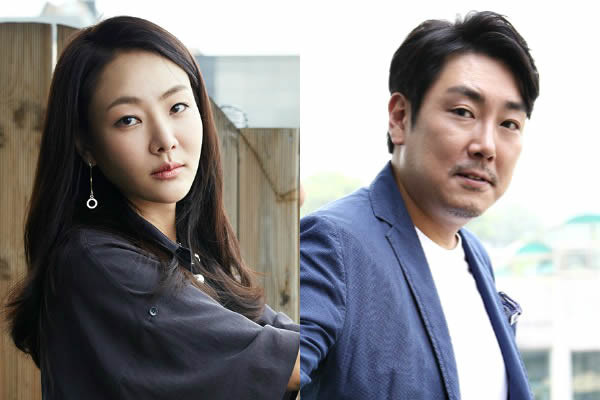 """Yoon Ji-Hye """"Entourage"""" Dizisinde Cho Jin-Woong'un Karakterinin Eşini Canlandıracak"""