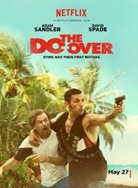 The Do-Over 2016 BRRip XviD Türkçe Dublaj – Tek Link