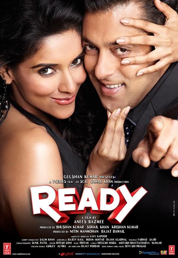 Ready / Hazır / 2011 / Hindistan / Online Film İzle