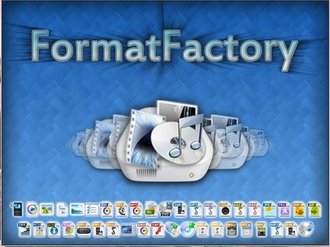 FormatFactory 4.2.0.0 Final | Katılımsız