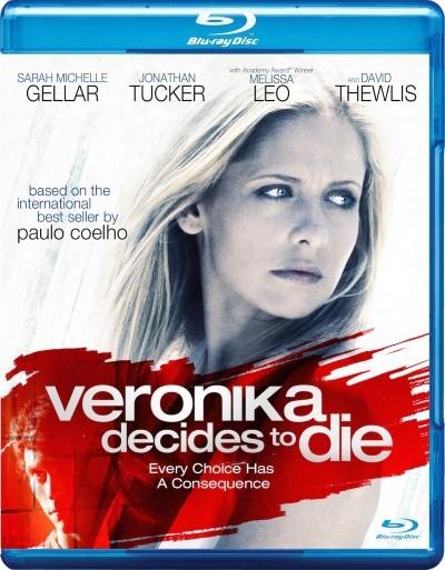Veronika Ölmek İstiyor - Veronika Decides to Die (2009) türkçe dublaj indir