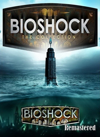 BioShock Remastered - CODEX