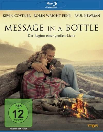 Aşk Mektubu - Message in a Bottle (1999) türkçe dublaj film indir