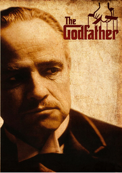 The Godfather - Baba (1972) BRRip Türkçe indir