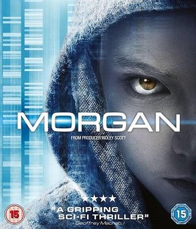 Morgan 2016 BRRip XViD Türkçe Dublaj – Film indir