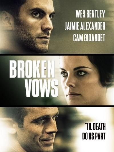 Ölene Kadar - Broken Vows (2016) BRRip XviD - Türkçe Dublaj