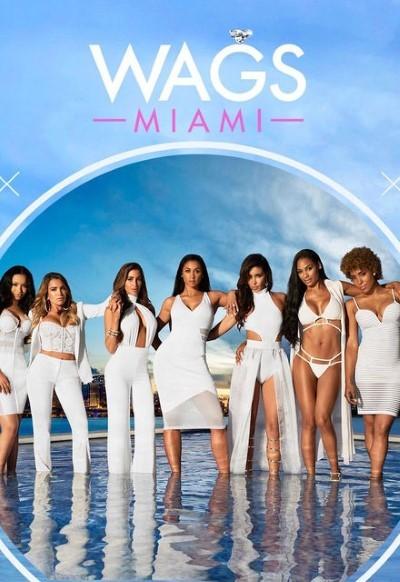 WAGS Miami  (2016) Reality Tv Programı türkçe dublaj indir