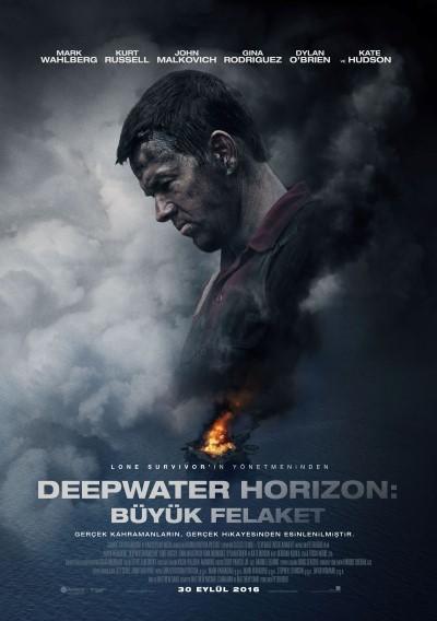 Deepwater Horizon: Büyük Felaket (2016) türkçe altyazılı hd film indir