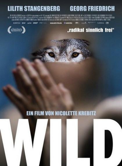 Vahşi - Wild 2016 (Türkçe Dublaj) DVDRip XviD