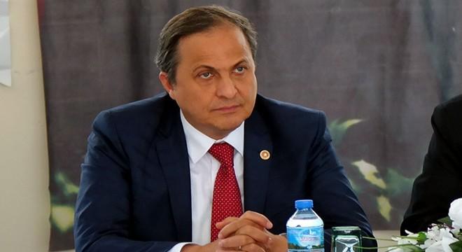 CHP Genel Başkan Yardımcısı Seyit Torun;