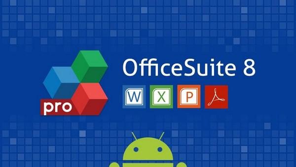OfficeSuite Pro + PDF v8.9.6313