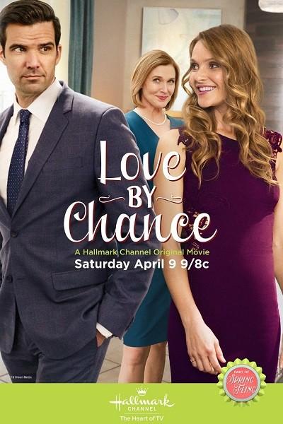 Tesadüfen Aşk – Love By Chance 2016 (Türkçe Dublaj) HDRip XviD – indir