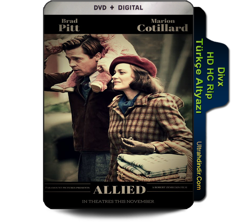 allied müttefik filmi