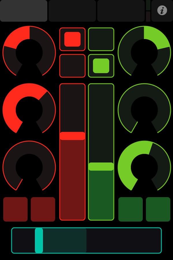 TouchOSC Apk Program