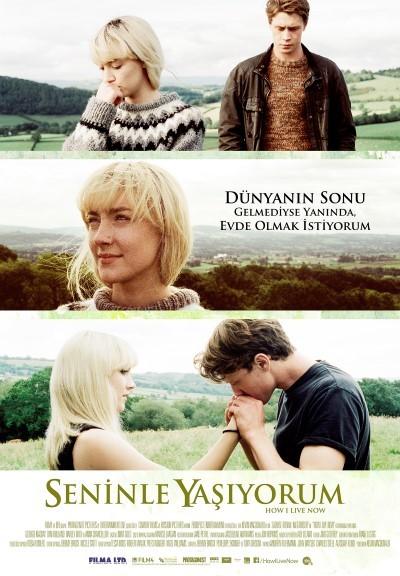 Seninle Yaşıyorum - How I Live Now (2013) full türkçe film indir