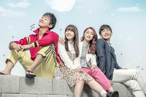 """Beautiful Gong Shim"" Dizisinin İlk İki Afişi"