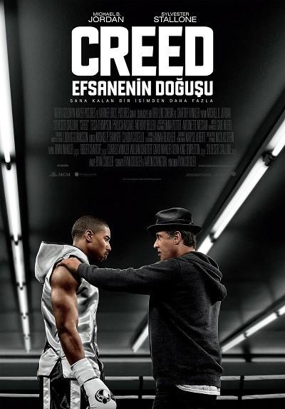 Creed: Efsanenin Doğuşu (2015) - türkçe dublaj film indir - ücretsiz film indir