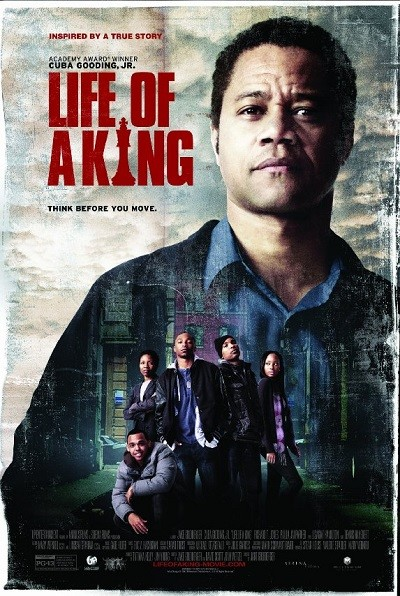 Bir Efsanenin Hayatı – Life of a King 2013  BRRip XviD Türkçe Dublaj - Tek Link