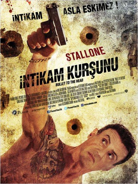 İntikam Kurşunu (2012) - hd film indir - türkçe dublaj film indir