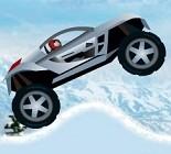 Mavi Jeep Oyunu