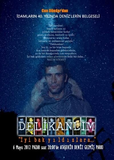 Delikanlım İyi Bak Yıldızlara  2012 DVDRip  XviD Yerli Film İnDİR