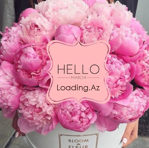 Salam Mart | Hello March