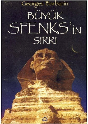 Georges Barbarin Büyük Sfenks'in Sirri Pdf E-kitap indir