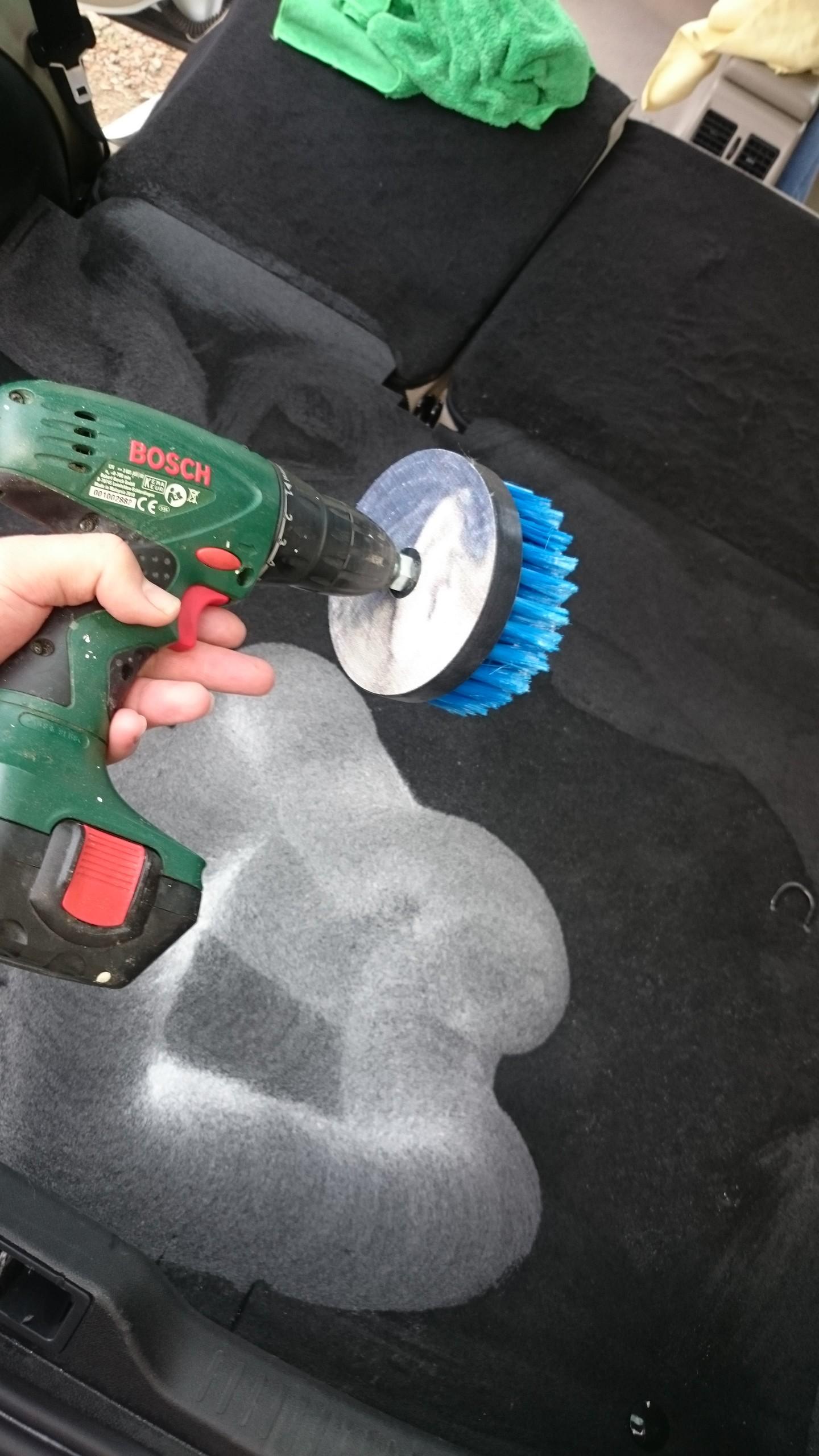 Megane 3 Detayli Ic Temizlik Koltuk Taban Tavan Trim Deri Detail Turkey Detayli Arac Bakimi Temizligi Ve Boya Koruma Forumu