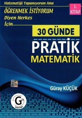 Gür Yayınları 30 Günde Pratik Matematik Pdf