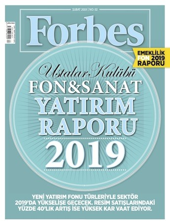 Forbes Şubat 2019