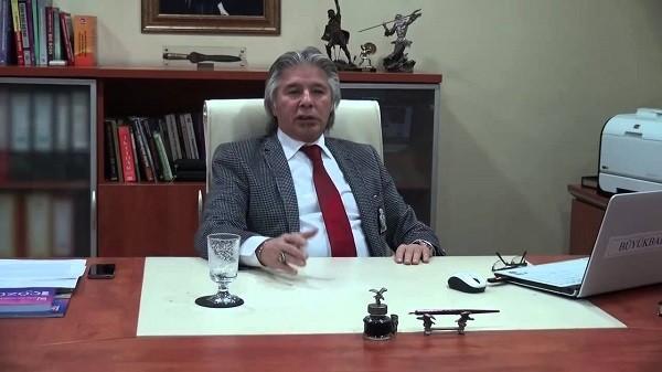 TÜRMOB Geçmiş Dönem Genel Sekreteri ve Genel Başkan Yardımcısı YMM Uğur Büyükbalkan