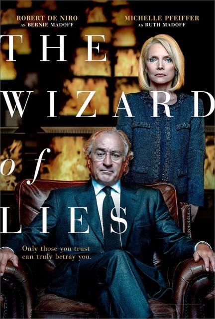 Yalanlar Büyücüsü