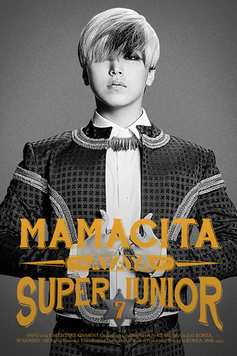 Super Junior - MAMACITA Photoshoot Wqr8lY