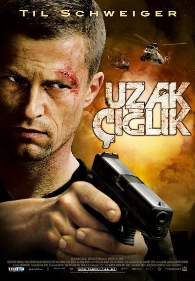 Uzak Çığlık - Far Cry  (2008) BRRip XviD Türkçe Dublaj Tek Link