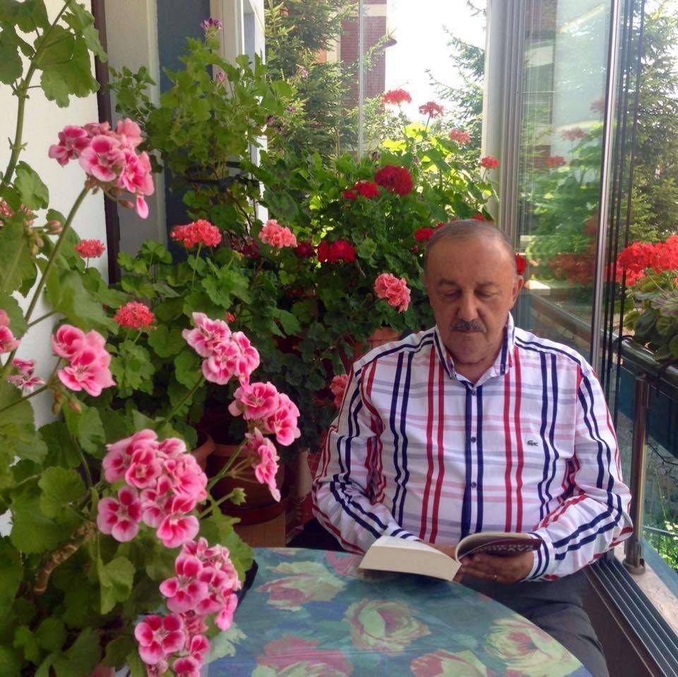 Mehmet Saim SAYAN