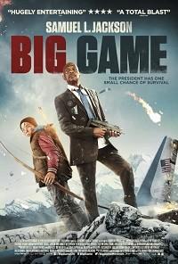Büyük Oyun – Big Game  2014  BRRip XviD – Tek Link